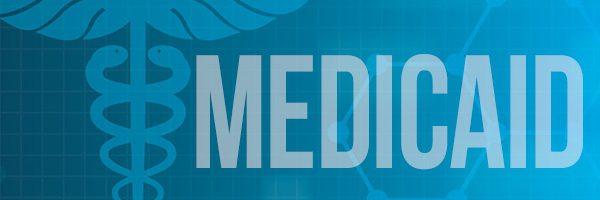 MedicaidWeb